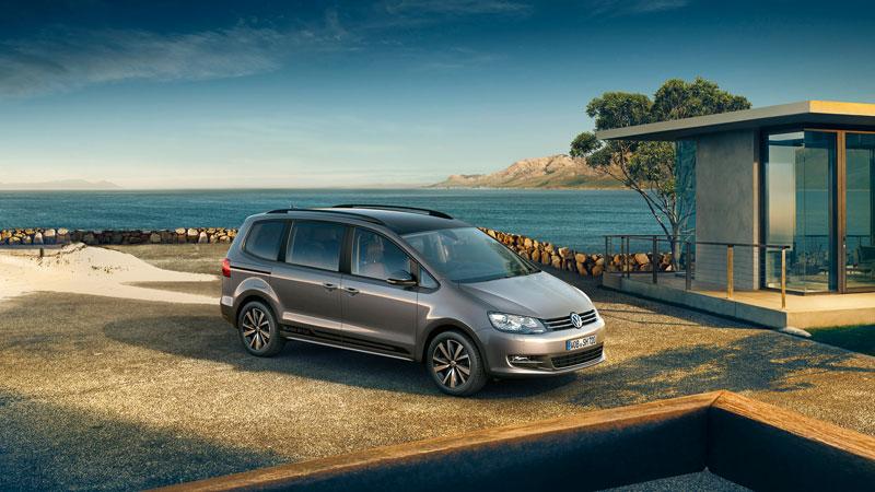 Wird die Produktion von VW Sharan und SEAT Alhambra eingestellt? Gibt es einen Nachfolger?