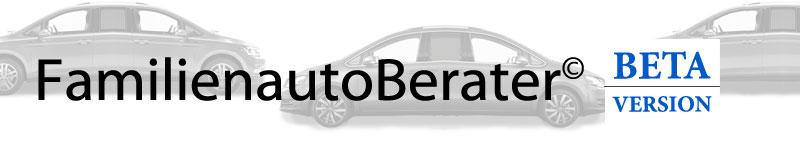 Familienauto-Berater© - In drei Schritten zur Fahrzeugempfehlung