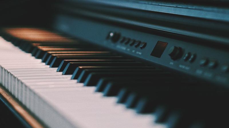 Digital Pianos für Familien mit Kindern