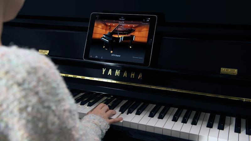 Ein neues Digital Piano steigert die Motivation auch bei Wiedereinsteigern..